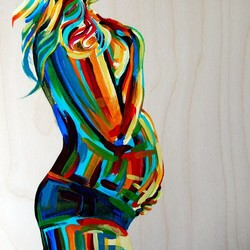 pregnancy art2