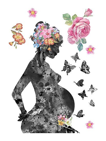pregnancy art3